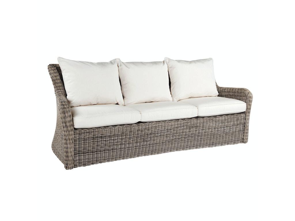 Kingsley Bate Sag Harbor Deep Seating Sofa | Outdoor Furniture at KEY Home, Portland  OR - Outdoor & Patio Furniture Store KEY Home Furnishings, Portland OR