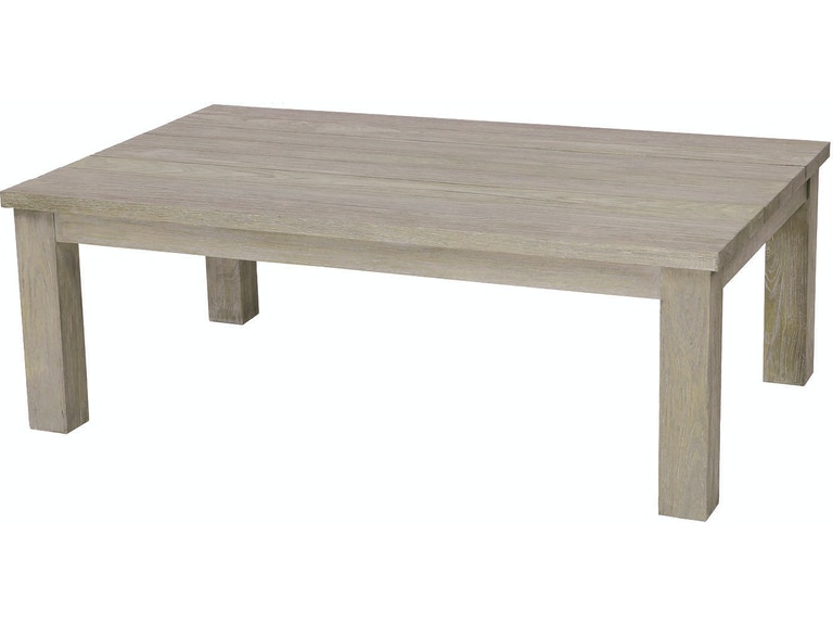 Kingsley Bate Tuscany 42 X 27 5 Rect Coffee Table Tn42 In Portland Oregon