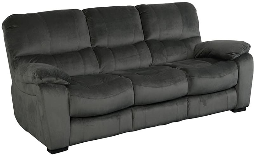 M6014s Ramsey Steel Gray Sleeper Sofa