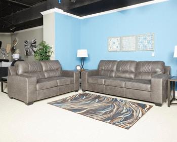Ashley Narzole Sofa 7440138 Portland Or Key Home Furnishings
