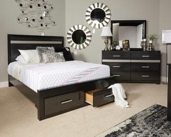 Ashley Starberry Dresser B304-31 - Portland, OR | Key Home ...