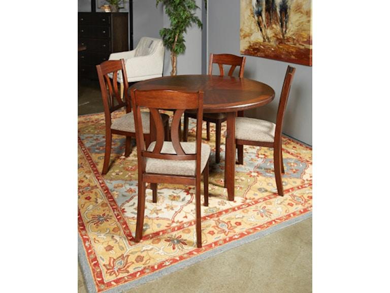 Ashley Round Dining Room Table Set 5 Cn D362 225 In Portland Oregon