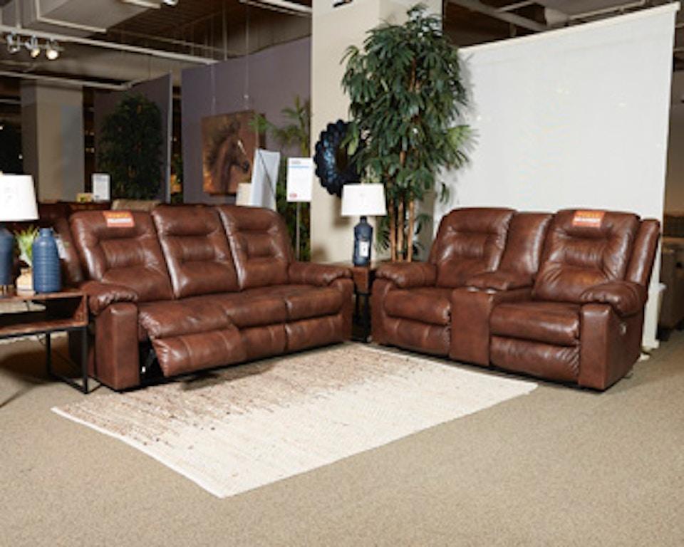 Terrific Ashley Golstone Power Reclining Sofa With Adjustable Creativecarmelina Interior Chair Design Creativecarmelinacom