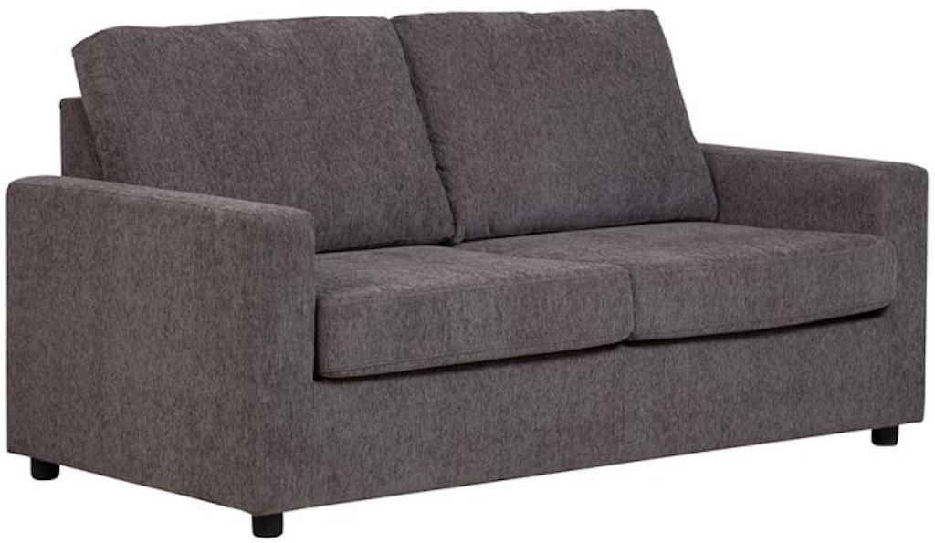 Porter Designs Gray Sleeper Sofa U1567 In Portland Oregon
