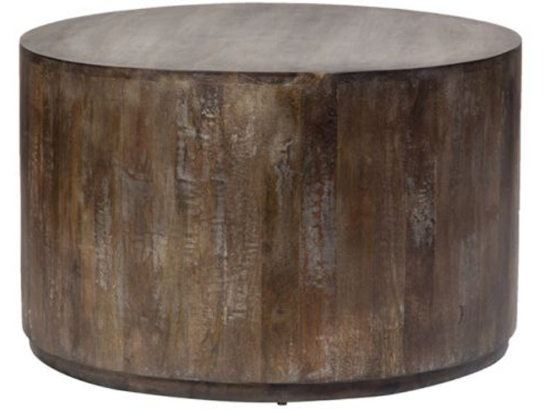 Porter Designs 7001 Round Drum Coffee