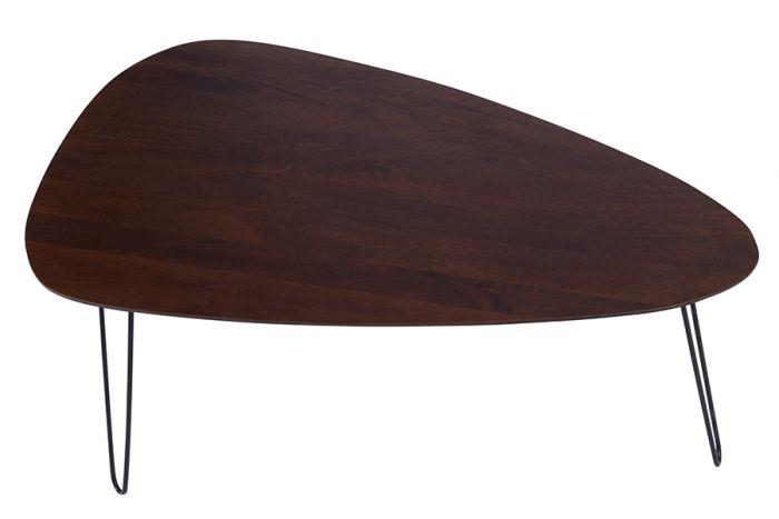 Porter Designs Chestnut Coffee Table HC2555M01 C In Portland, Oregon