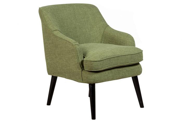 Porter Designs Green Accent Chair SWA6394 In Portland, Oregon