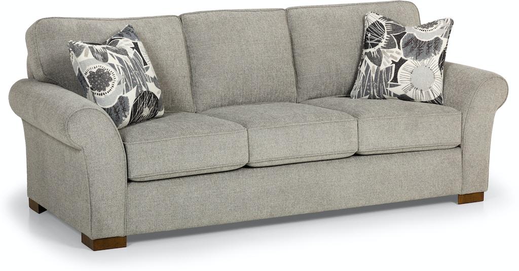 Stanton 551 Sofa - Portland, OR | Key Home Furnishings