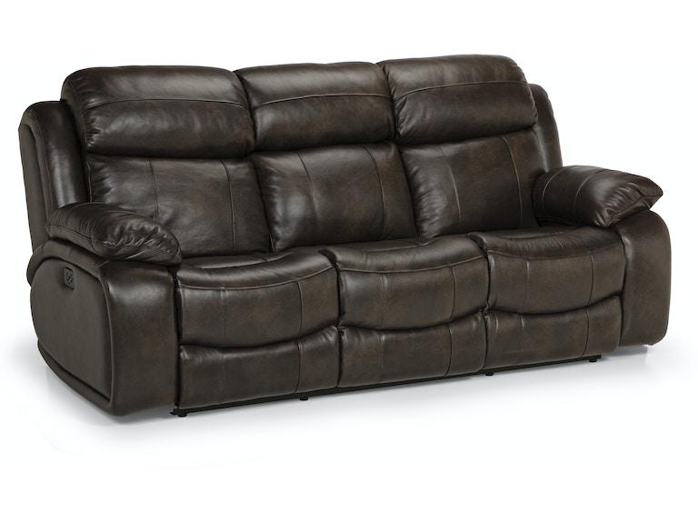 Remarkable Stanton Power Headrest Reclining Sofa 85351H Portland Or Interior Design Ideas Clesiryabchikinfo