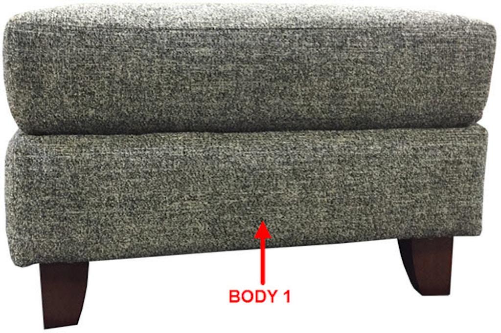 Groovy Stanton Ottoman 42104 Portland Or Key Home Furnishings Creativecarmelina Interior Chair Design Creativecarmelinacom