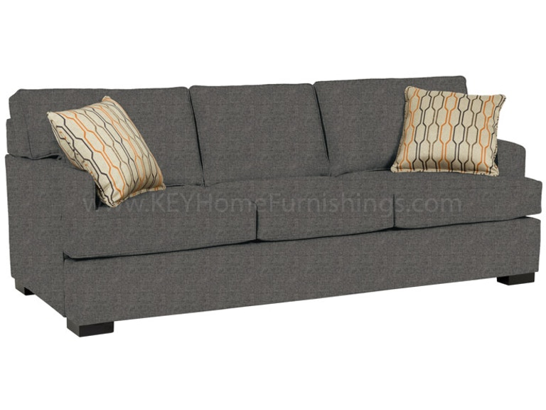 Sofa 14601 Unforgettable Charcoal