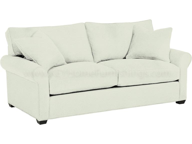 Stanton Sofa 22501 Peyton Pearl