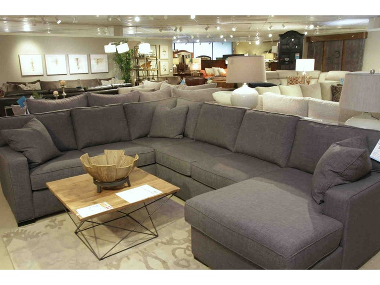 Stanton Furniture 260 Sectional In Portland Oregon