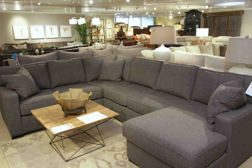 Stanton 260 Sectional Portland Or Key Home Furnishings