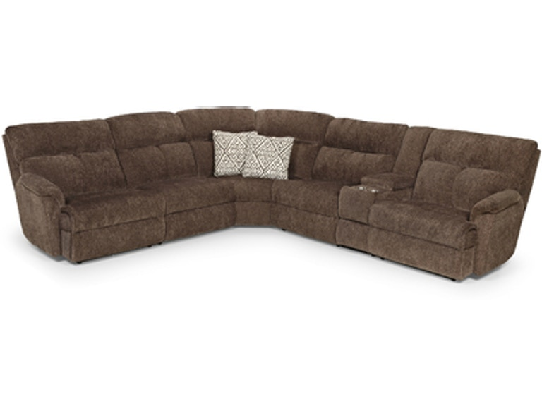 Stanton Furniture 913 Sectional In Portland Oregon