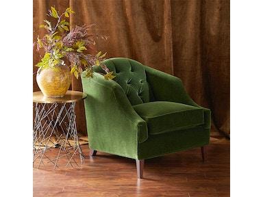 Norwalk Amelie Chair 127630 Furnish Raleigh Nc