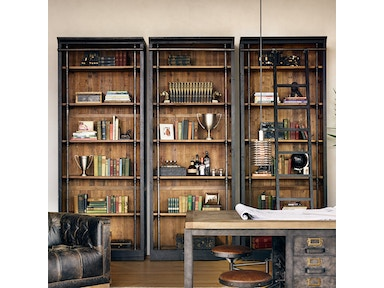 Living Room Bookcases Cabinets