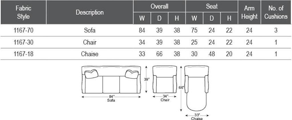 Strange Norwalk Devan Chair 116730 Furnish Raleigh Nc Download Free Architecture Designs Grimeyleaguecom