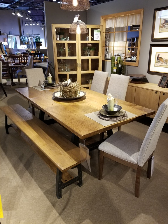 Laredo Dining Table