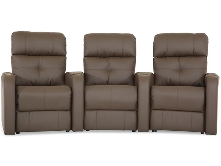 Palliser Furniture Living Room 41422 Home Theatre Seating