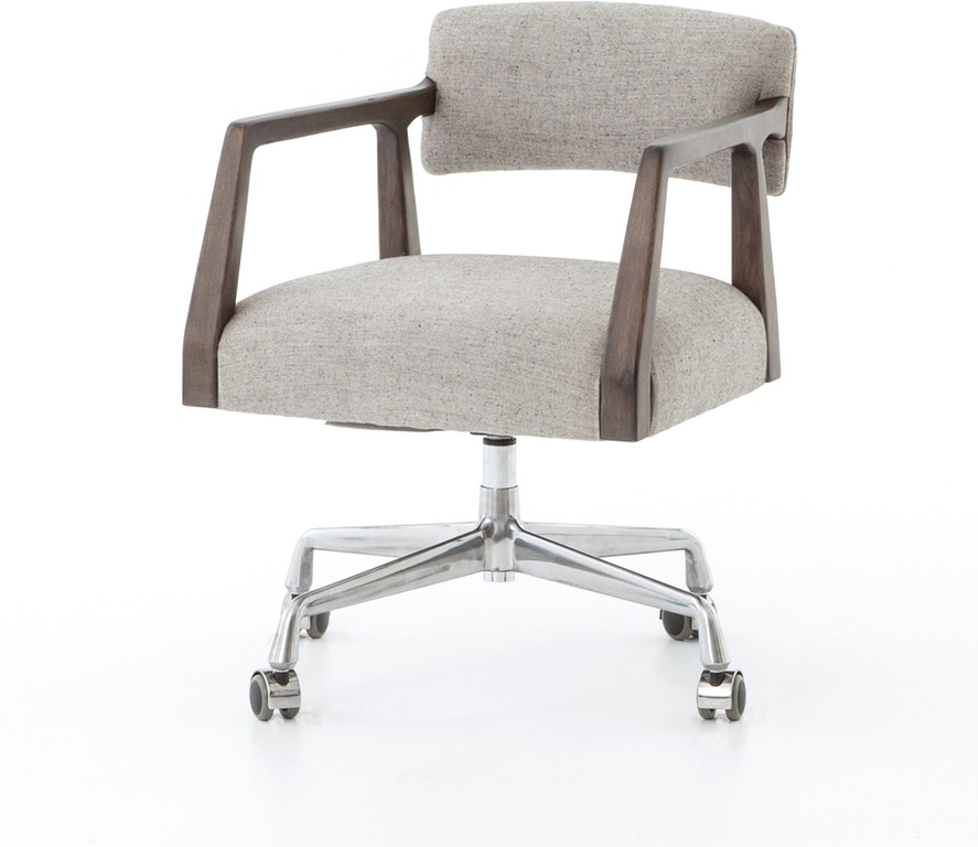 Prime Fourhands Home Office Tyler Desk Chair Cabt 76A Treeforms Caraccident5 Cool Chair Designs And Ideas Caraccident5Info