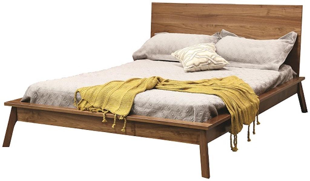 Strange Honey Run Bedroom Cambridge Platform Bed 1966 Treeforms Download Free Architecture Designs Scobabritishbridgeorg