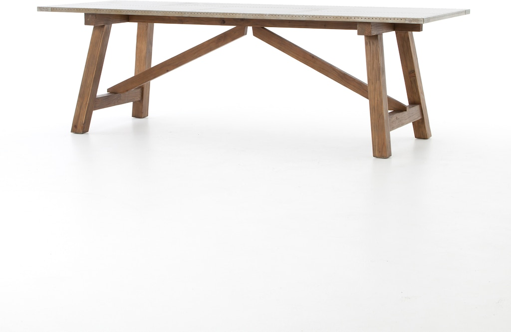 Fourhands Dining Room Kirk Dining Table DT CIMP 11G