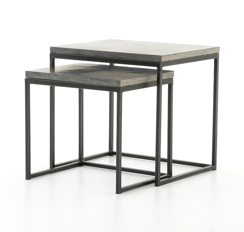 Fourhands Living Room Harlow Nesting End Tables ET-CIMP-11L ...