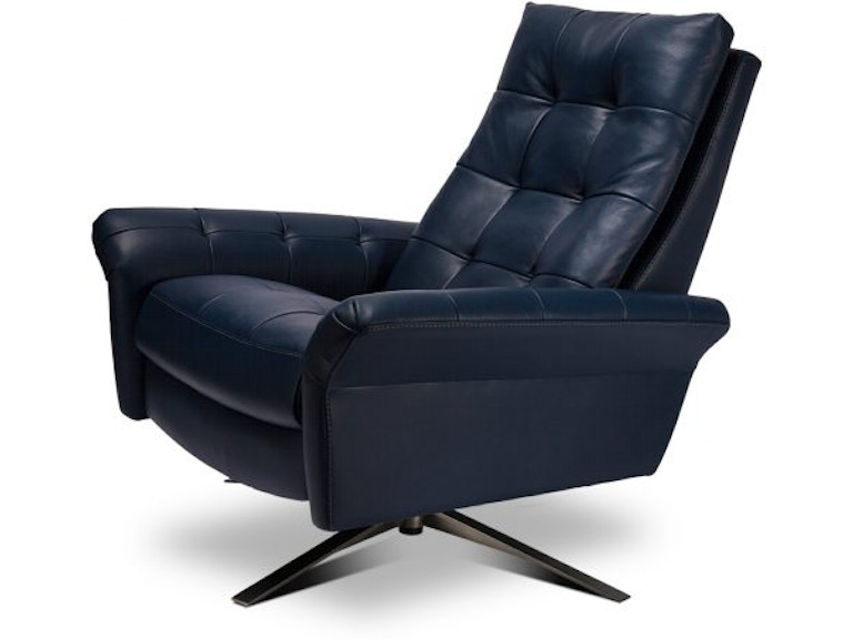 American Leather Living Room Pileus Comfort Air Recliner Treeforms Adorable Comfort Furniture Galleries Style
