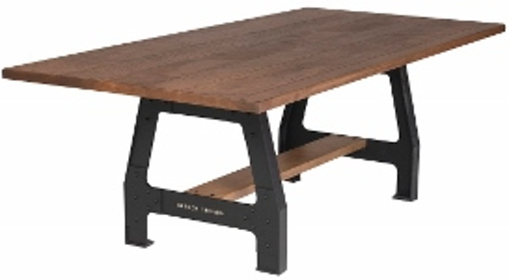 Pleasing The Country Woodshop Dining Room Laredo Dining Table Dt Machost Co Dining Chair Design Ideas Machostcouk