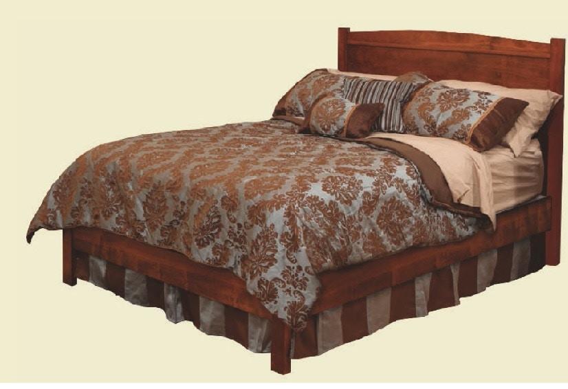 Nisley Cabinet Bedroom Slumberland Bed SL 1061 At Treeforms Furniture  Gallery