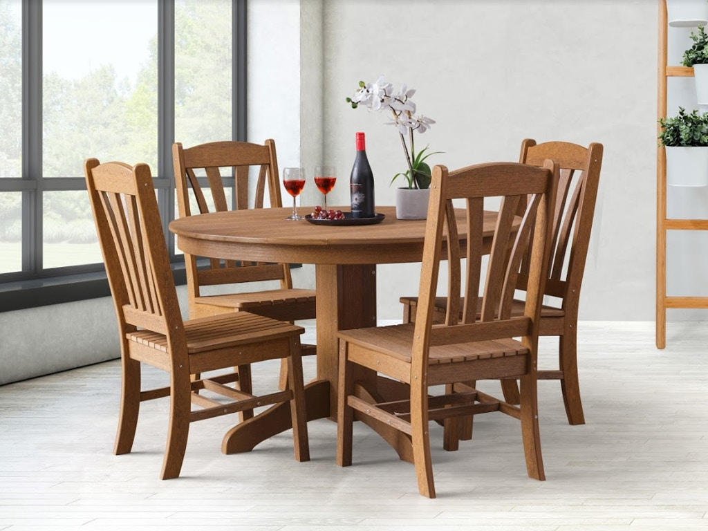 Phenomenal 48 Round Dining Table 2600 Dining Side Chair Squirreltailoven Fun Painted Chair Ideas Images Squirreltailovenorg
