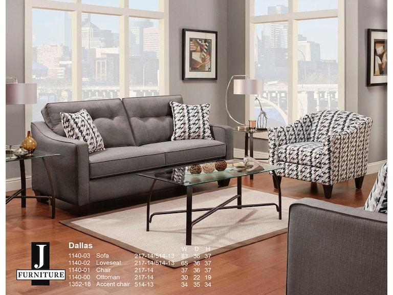 J Furniture Dallas