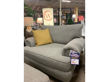 Living Room Chairs - Wendell\'s Furniture - Colchester, VT