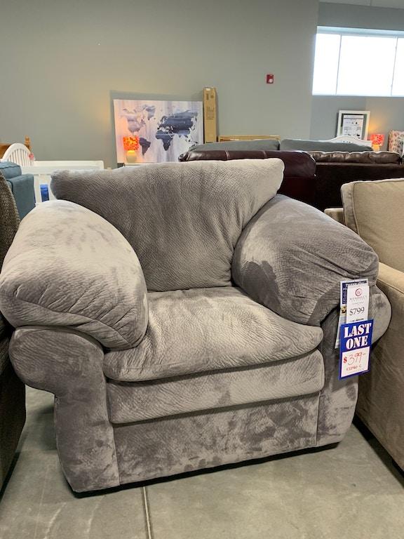 Super Comfy Chair