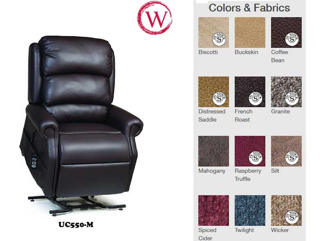 images ultra chair and comforter ultracomfort power recline lift comfort gallery
