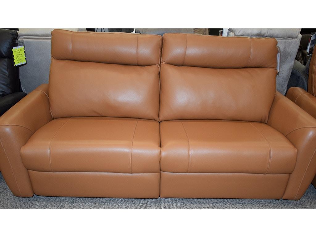 Elran Gabe Reclining Condo Sofa