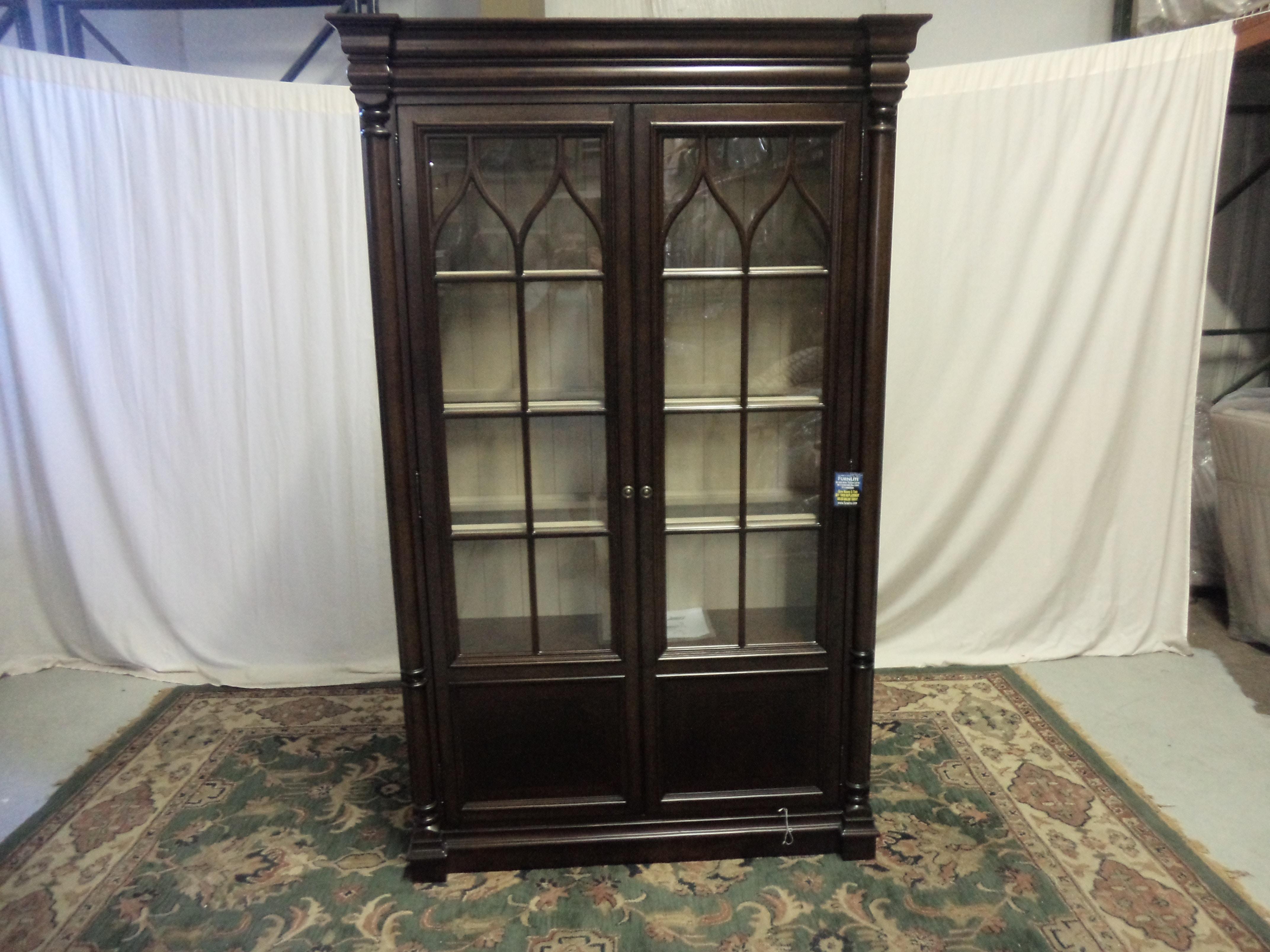 Hooker Furniture Display Cabinet 538175906