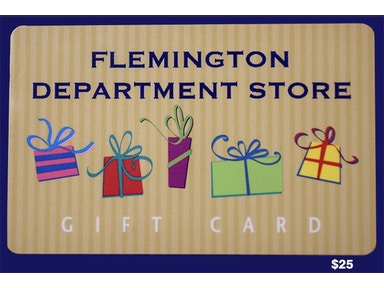 Fds Accessories Store Gift Card Available In Various