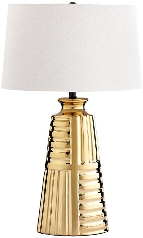 Cyan Designs Lamps And Lighting Aaliyah Lamp 82894 Noel