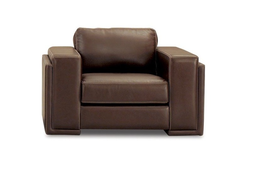 Charmant Elite Leather Mulan Chair 22002 28