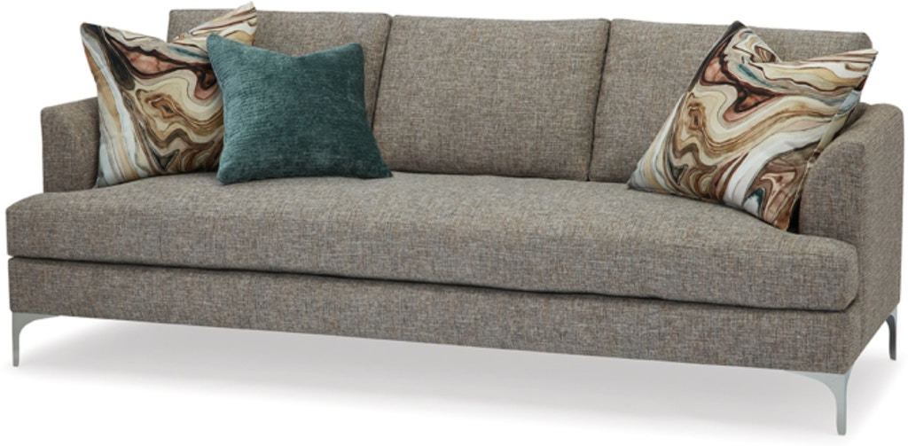 Astounding Massoud Living Room One Cushion Sofa 2341 L2341 Noel Andrewgaddart Wooden Chair Designs For Living Room Andrewgaddartcom