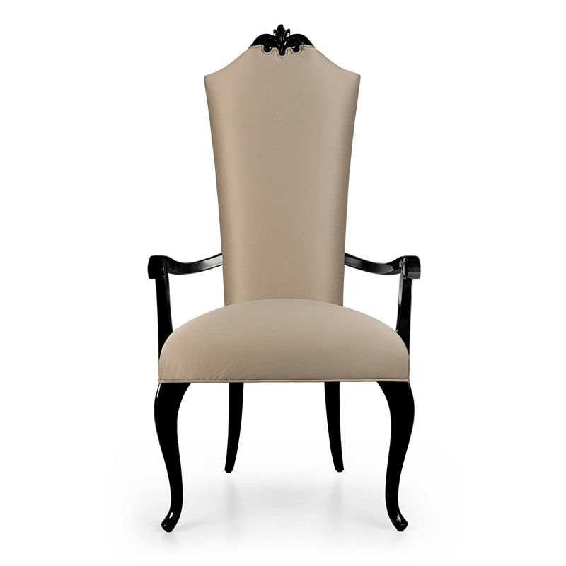 Christopher Guy Grace Arm Chair 30 0028