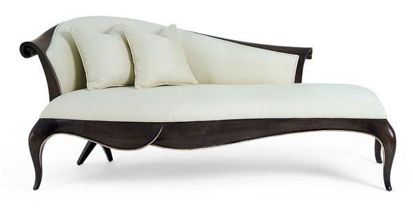 christopher furniture designer christopher guy living room sofia chaise 600112 at noel furniture