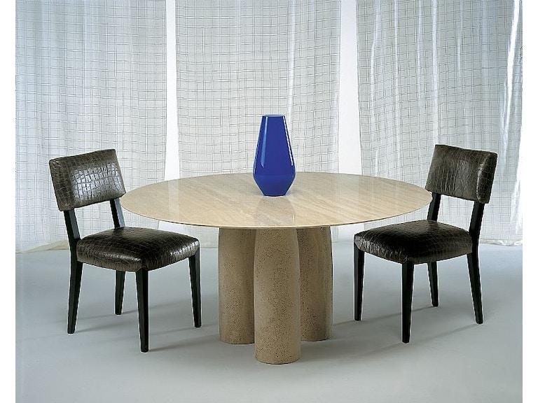 Stone International Living Room Dining Table 7018/59 - Noel ...