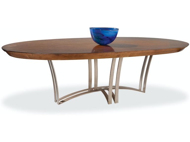 Swaim Dining Room 755 10 Table Noel Furniture