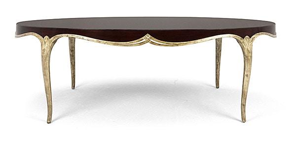 christopher furniture outlet christopher guy dining room harper table 760099 at noel furniture