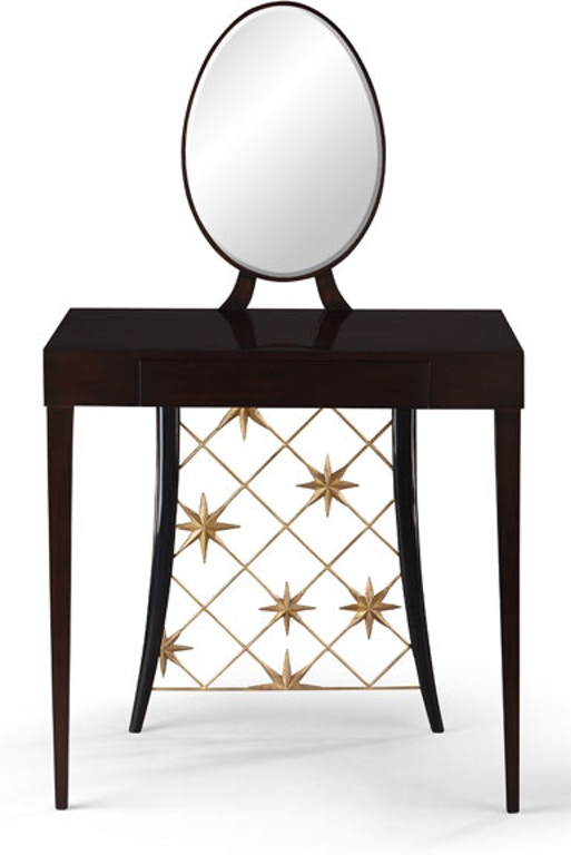 Awesome Christopher Guy Bedroom Constellation Dresser Vanity Table Beatyapartments Chair Design Images Beatyapartmentscom