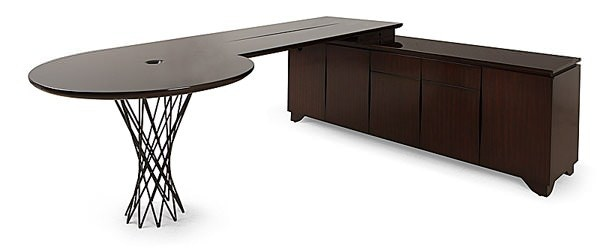 76 0209. Mon Bereau Office Desk ...
