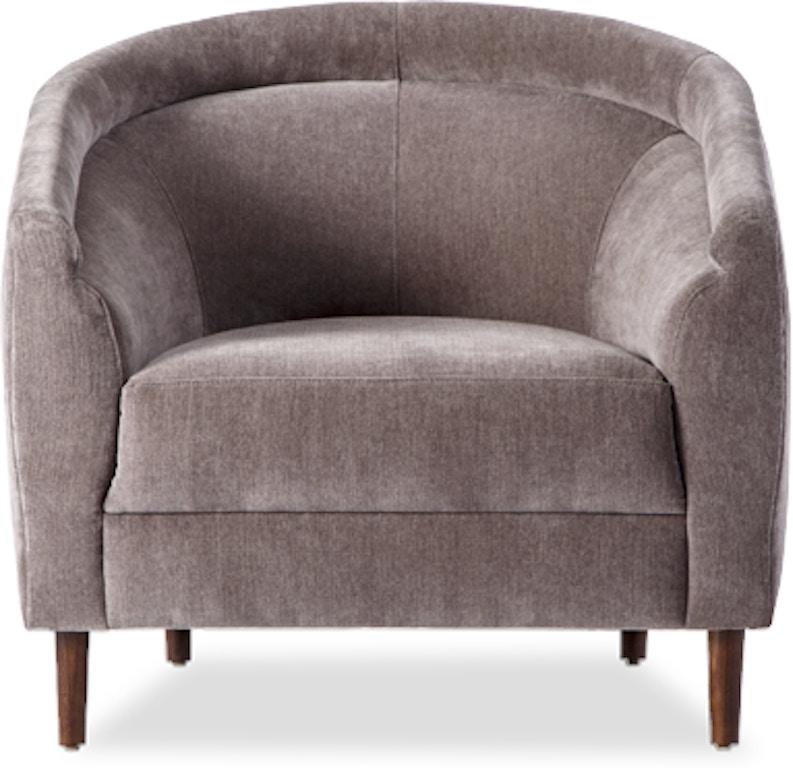 Weiman Home Office Capri Lounge Chair 9306-40TA - Noel ...
